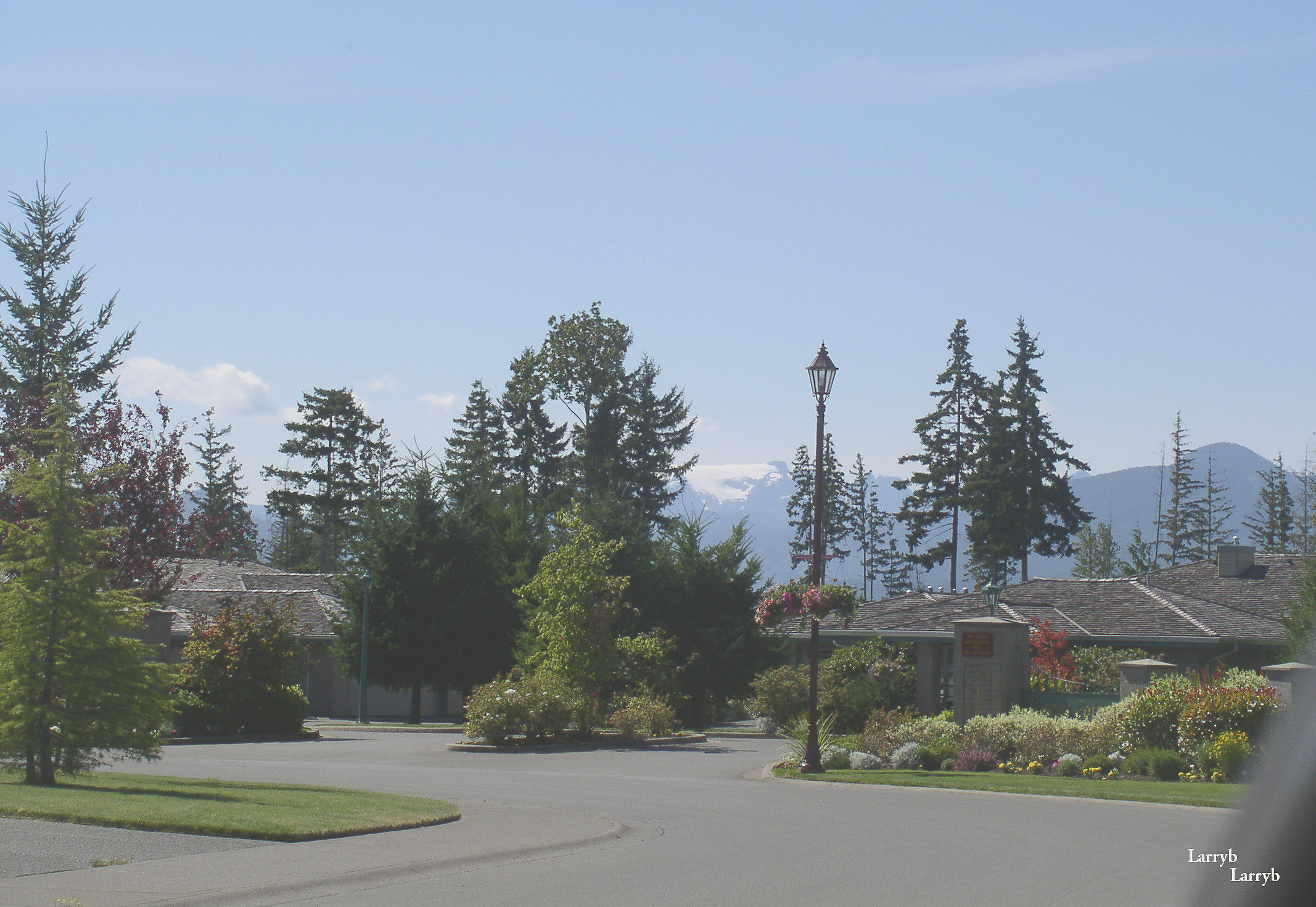 Comox neighbourhood