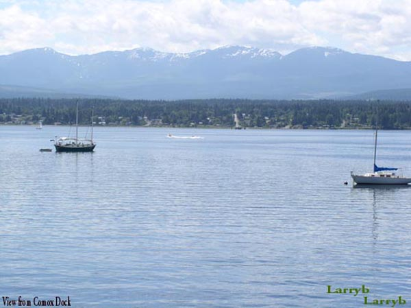 Comox Seaview